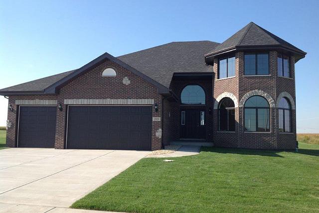 2919 Brett Drive 60451 - One of New Lenox Homes for Sale