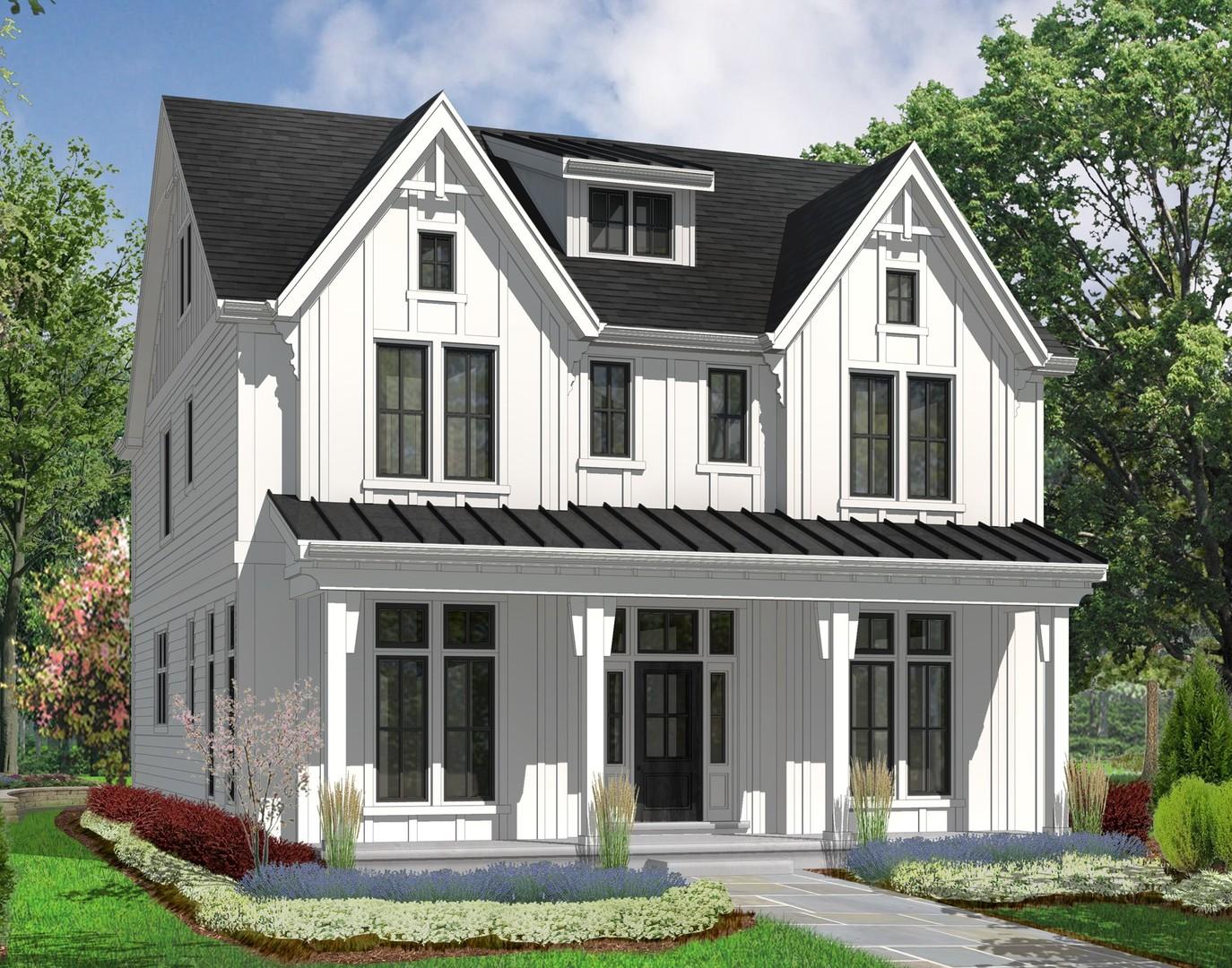 104 North Chester Avenue Park Ridge, IL 60068
