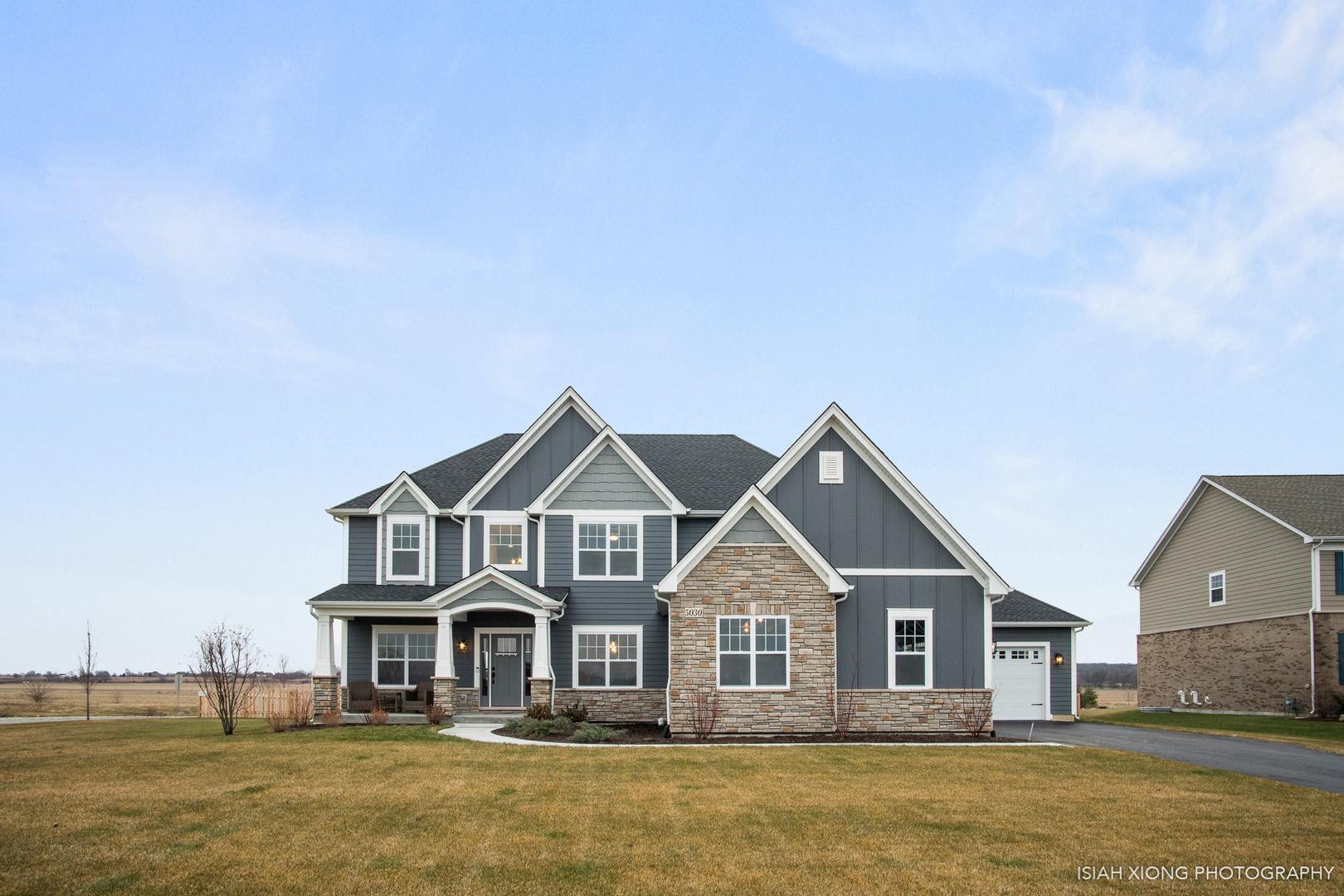 5030 Carpenter Avenue Oswego, IL 60543