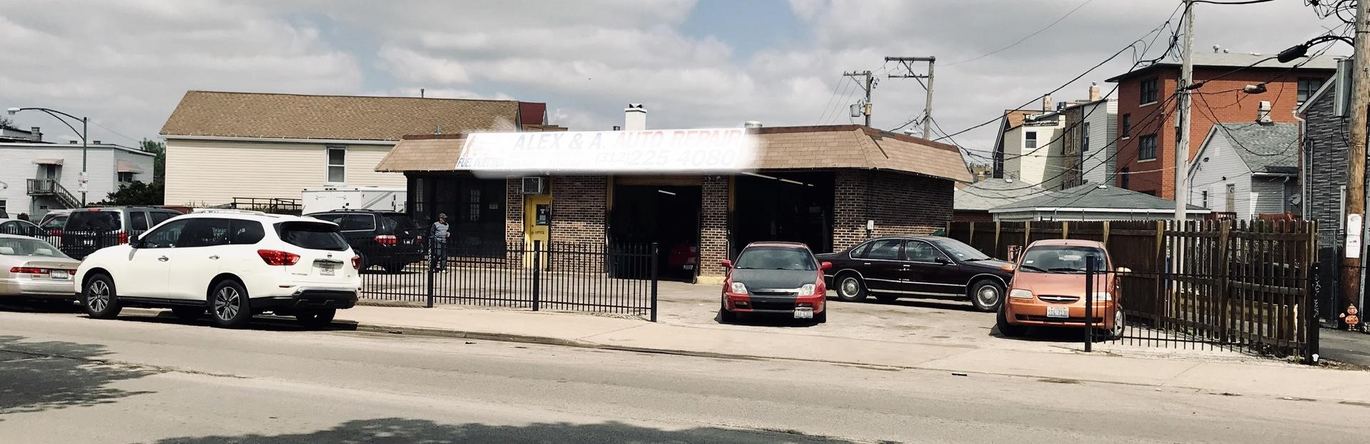 940 West 31st Street Chicago, IL 60608