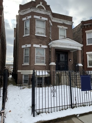 4313 West Cullerton Street Chicago, IL 60623