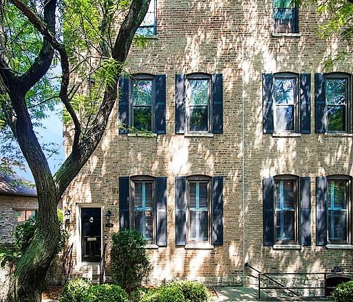 1408 West Belden Avenue, Lincoln Park, Illinois