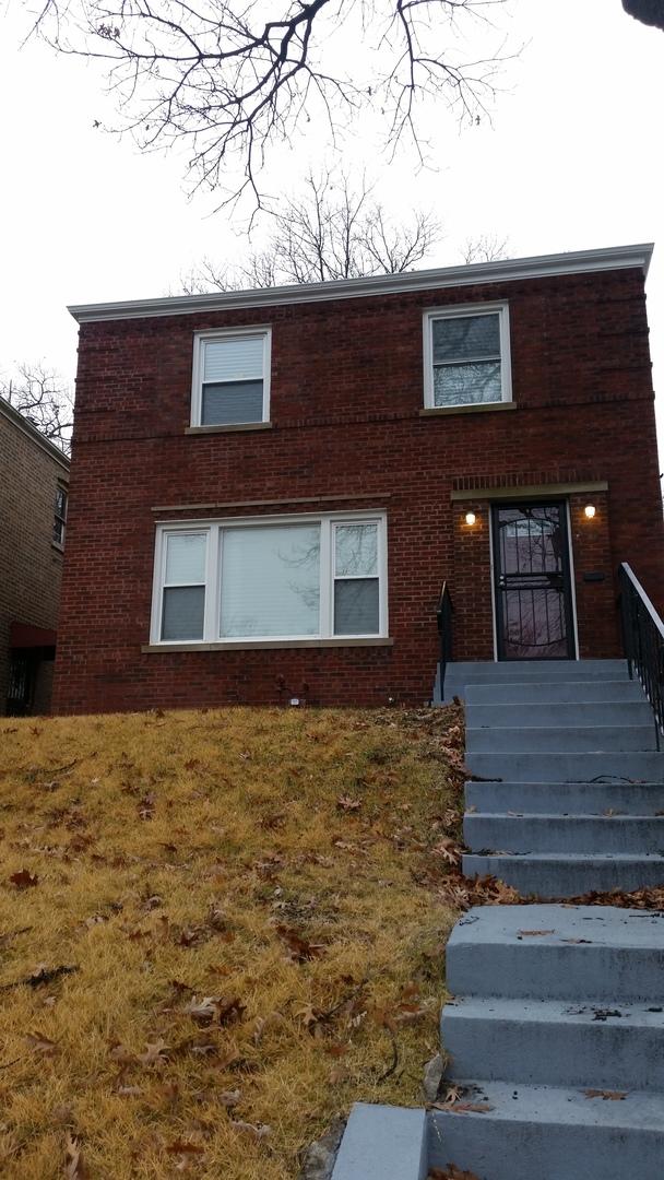 12048 South Harvard Avenue Chicago, IL 60628