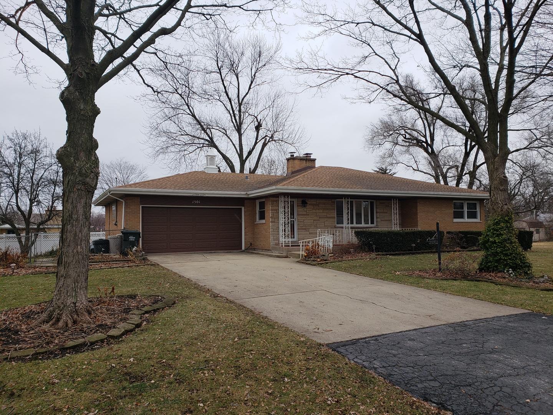 1501 Ridge Lane Des Plaines, IL 60018