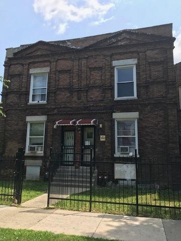 207 North La Crosse Avenue Chicago, IL 60644