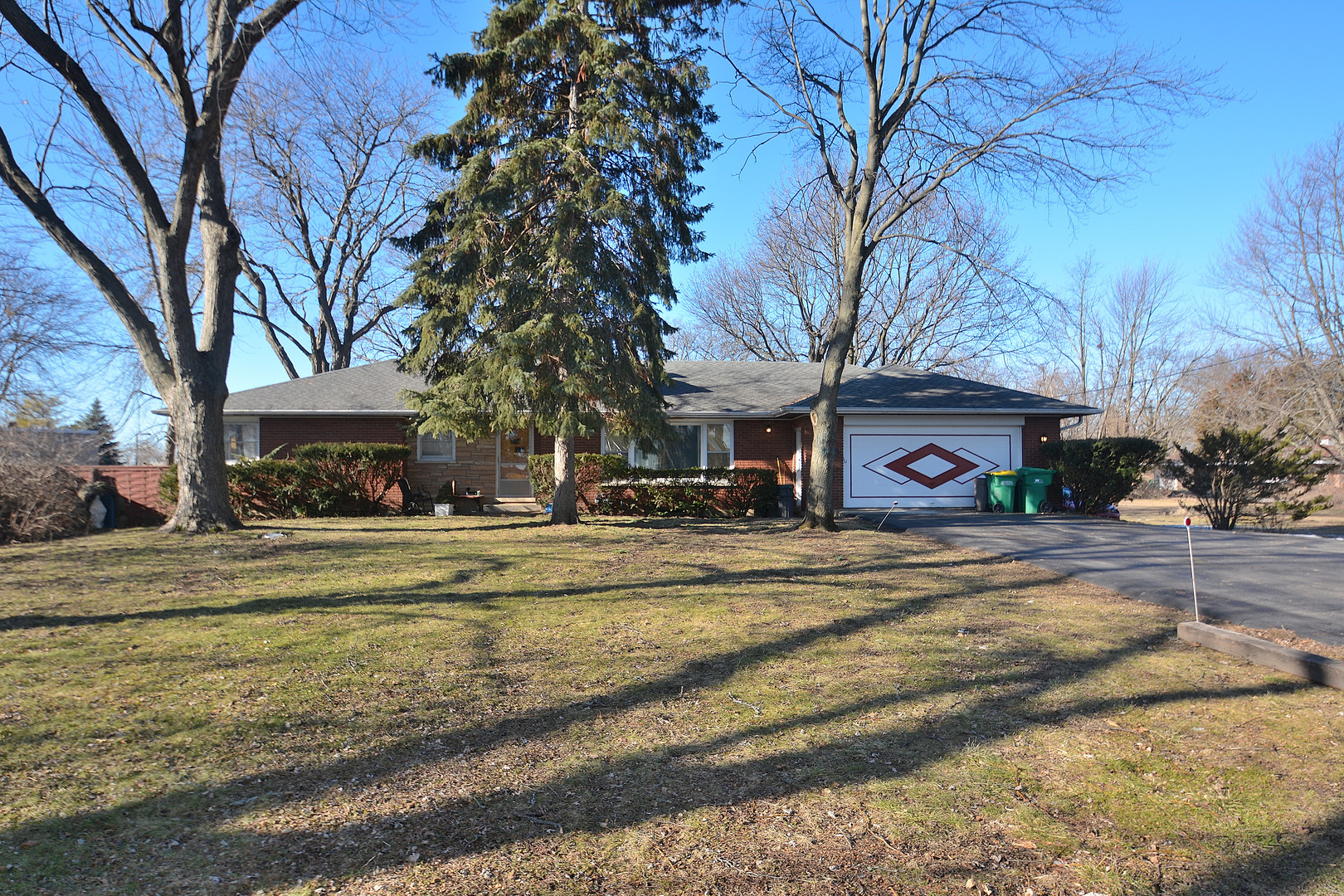 500 South Wolf Road Wheeling, IL 60090