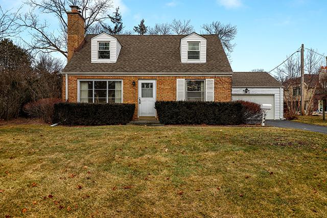 1244 Elmwood Avenue Deerfield, IL 60015