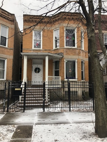 5613 South Loomis Boulevard Chicago, IL 60636