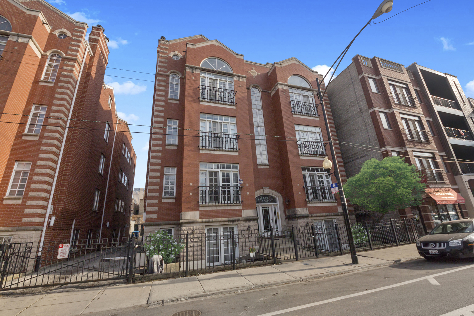 2529 North HALSTED Street, Lincoln Park, Illinois