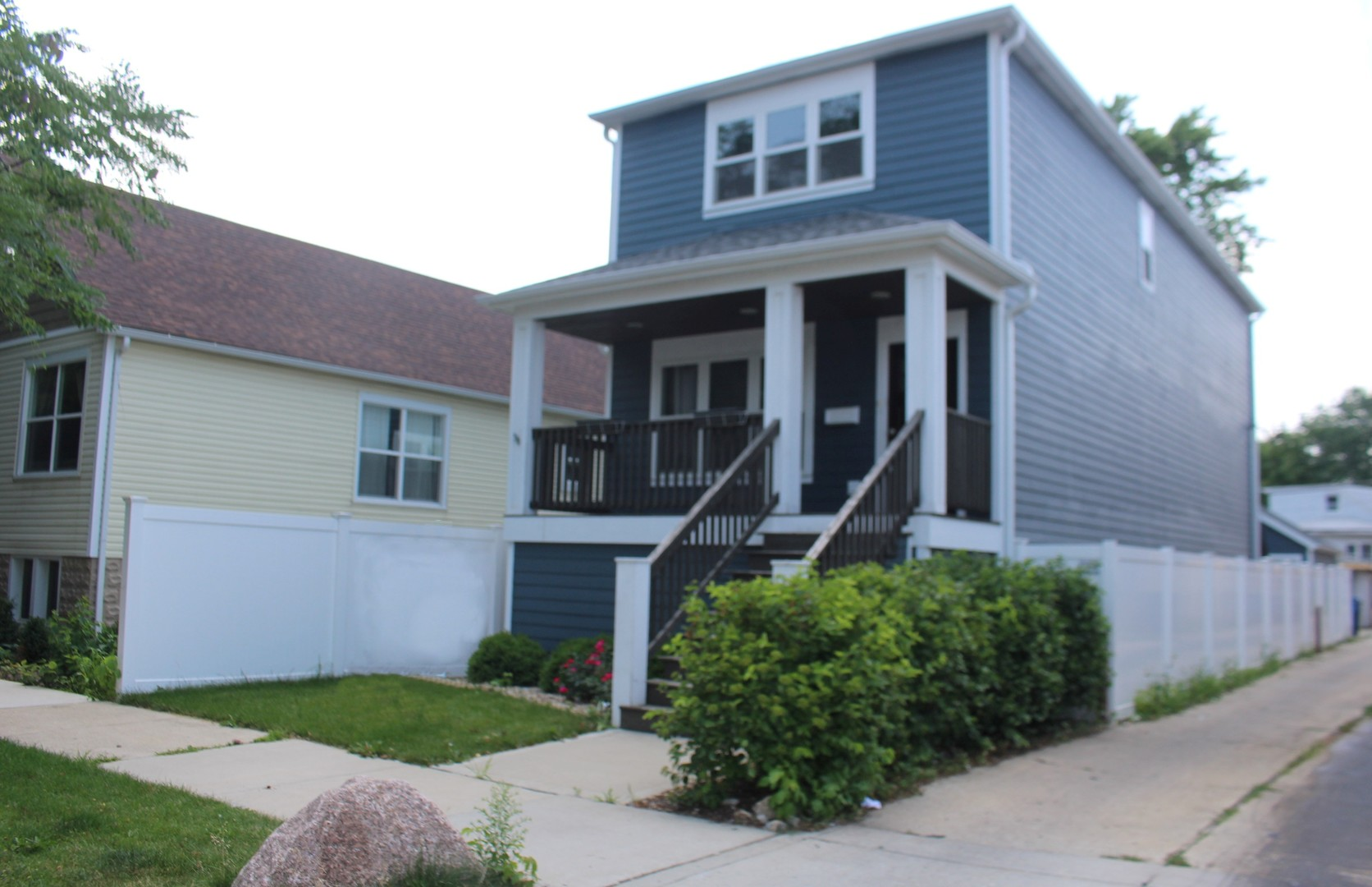11114 South Whipple Street Chicago, IL 60655