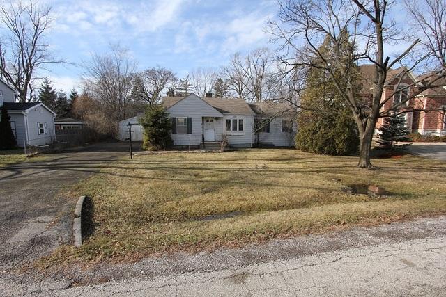 612 Hillside Road Glenview, IL 60025