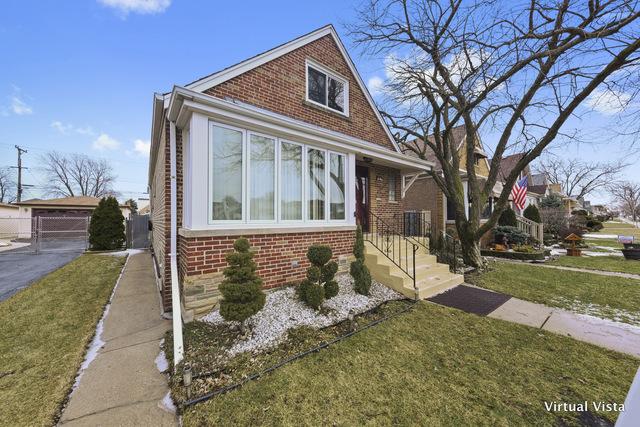 5043 South Laramie Avenue Chicago, IL 60638