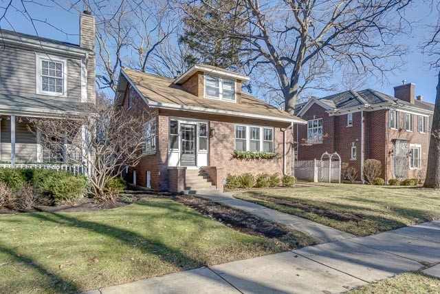 2016 Birchwood Avenue Wilmette, IL 60091