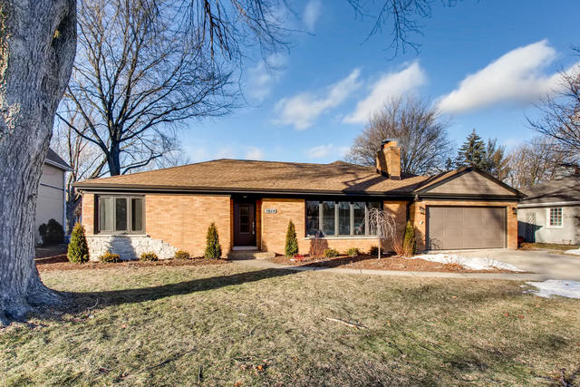 1860 Burton Lane, Park Ridge in Cook County, IL 60068 Home for Sale