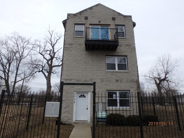 5652 South Lafayette Avenue Chicago, IL 60621