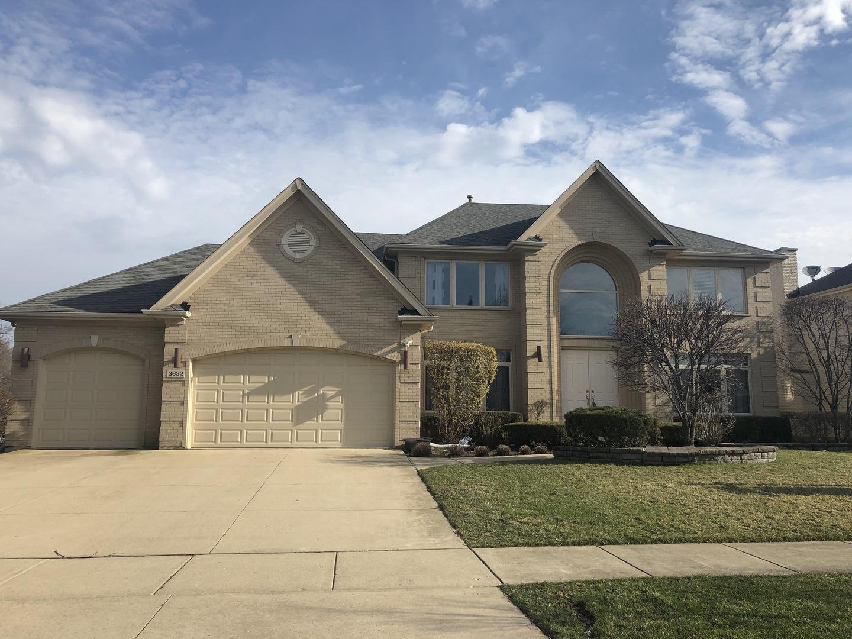 3632 Keenan Lane Glenview, IL 60026