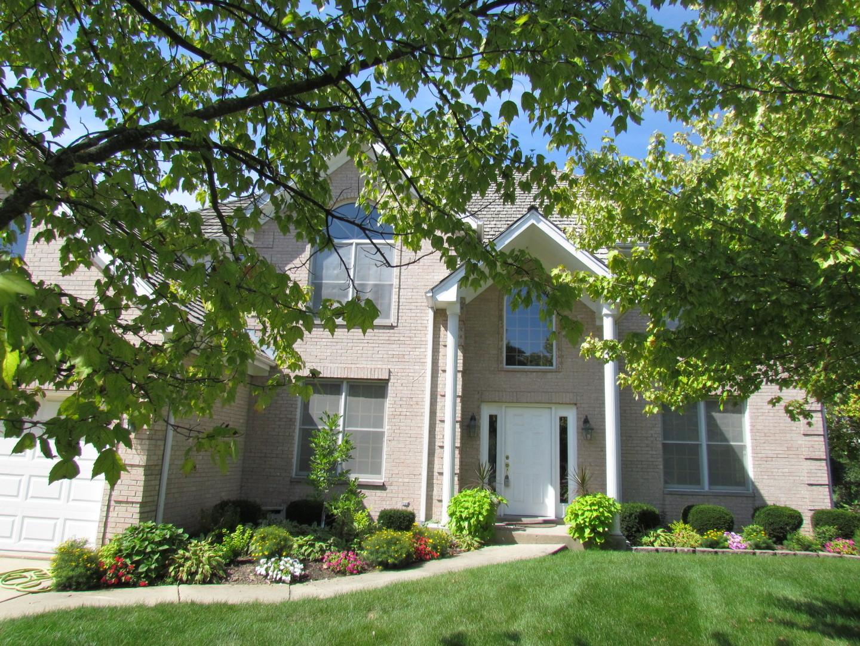 1612 Far Hills Drive Bartlett, IL 60103