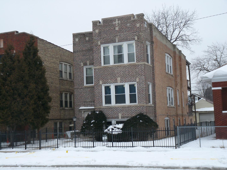 8531 South Bishop Street Chicago, IL 60620