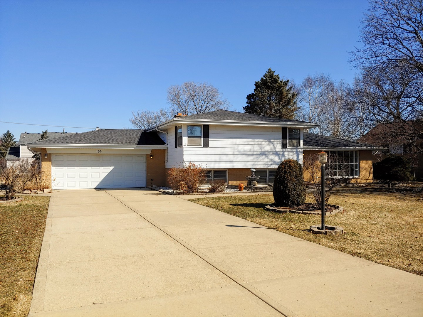 106 Eleanor Drive Prospect Heights, IL 60070