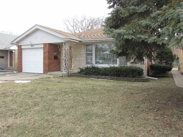 3831 West Sherwin Avenue Lincolnwood, IL 60712