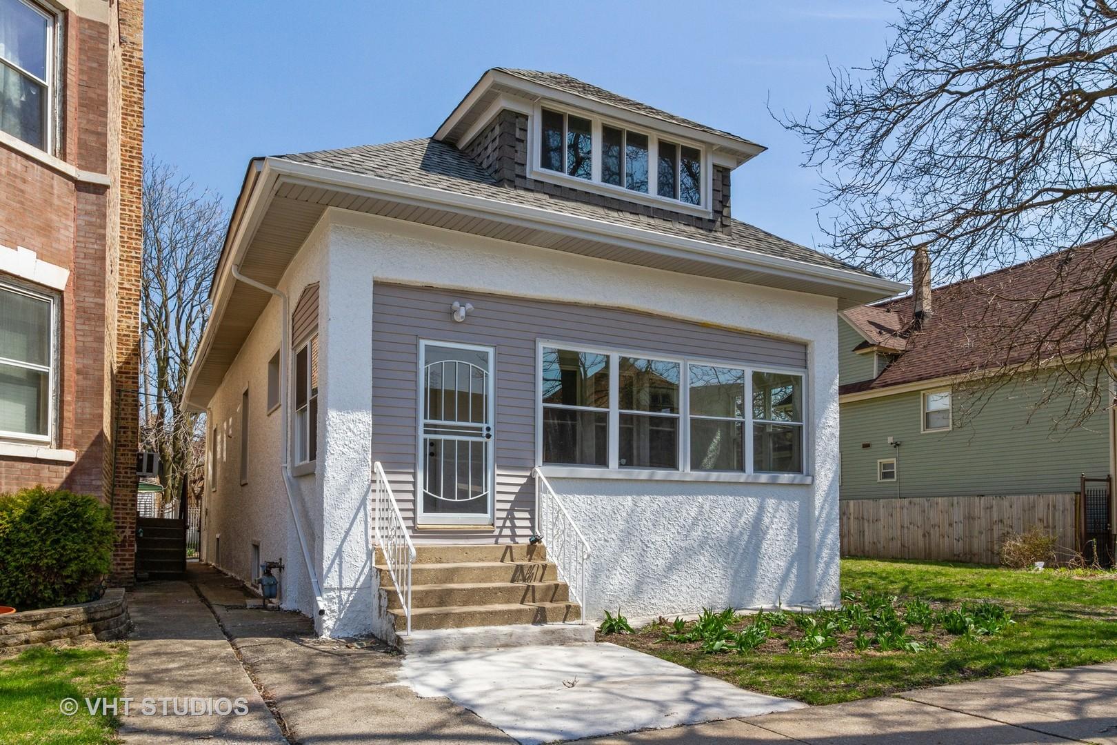 11405 South Prairie Avenue Chicago, IL 60628