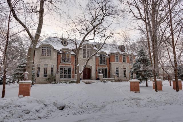 1000 South ROSE Avenue, Park Ridge, Illinois