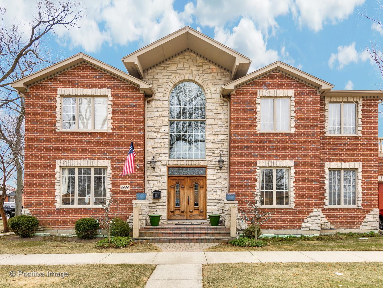 8656 Keystone Avenue Skokie, IL 60076