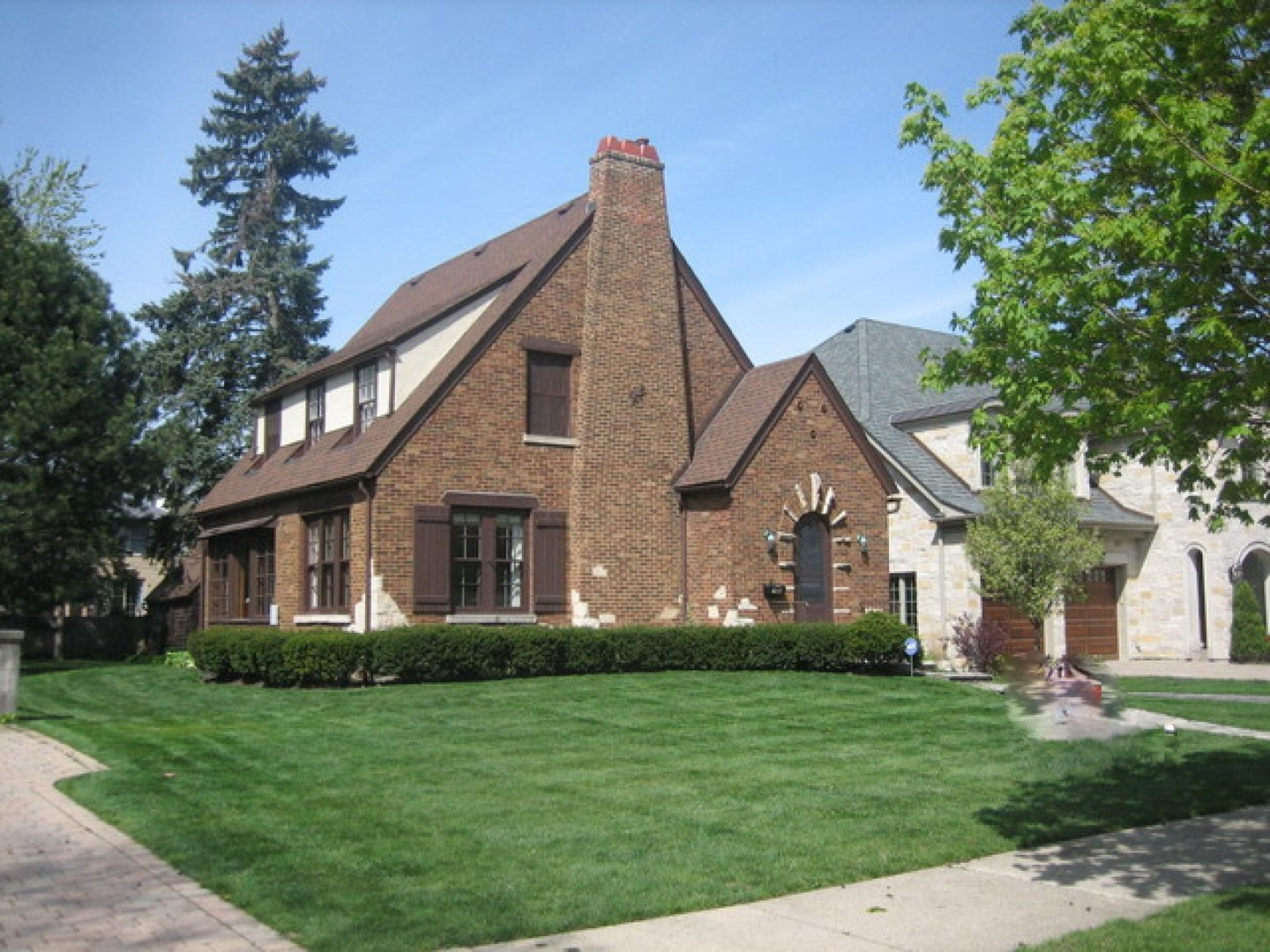 728 North Merrill Street, one of homes for sale in Park Ridge