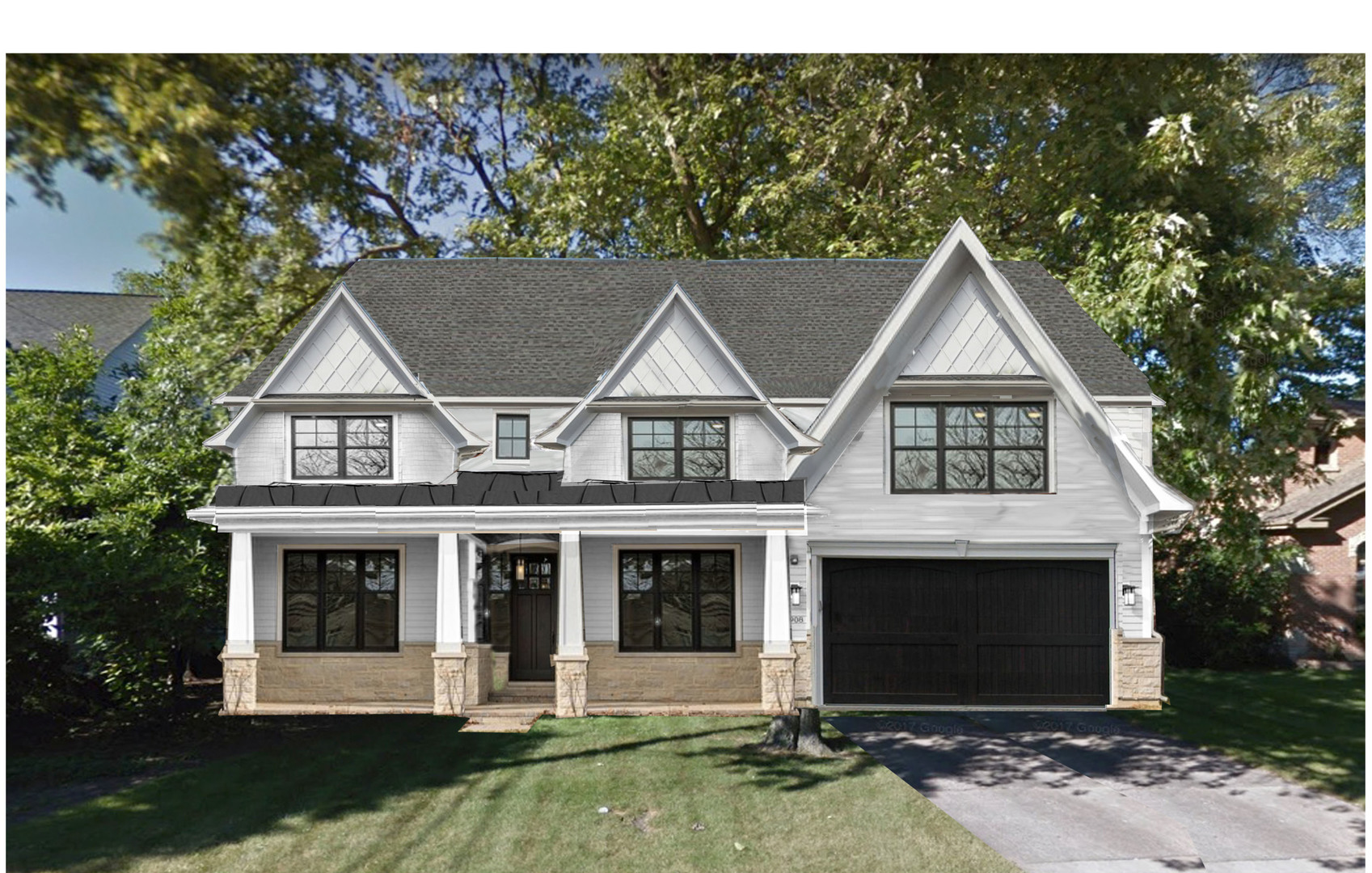 1920 Robincrest Lane Glenview, IL 60025