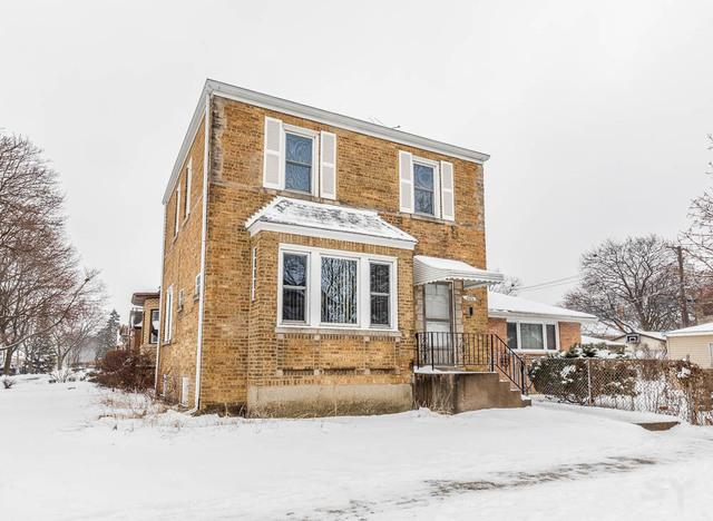 6737 West Berwyn Avenue Chicago, IL 60656