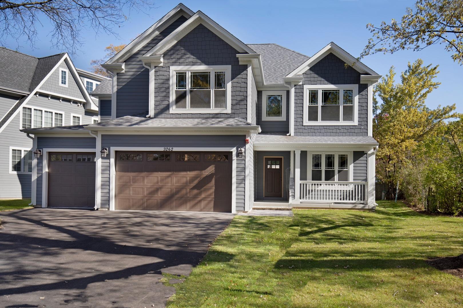 3262 Sprucewood Lane Wilmette, IL 60091