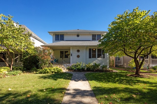 247 North Illinois Street 60126 - One of Elmhurst Homes for Sale