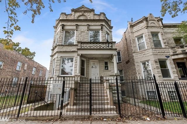 1808 South Drake Avenue Chicago, IL 60623