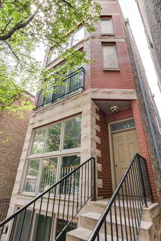 920 North Noble Street Chicago, IL 60642