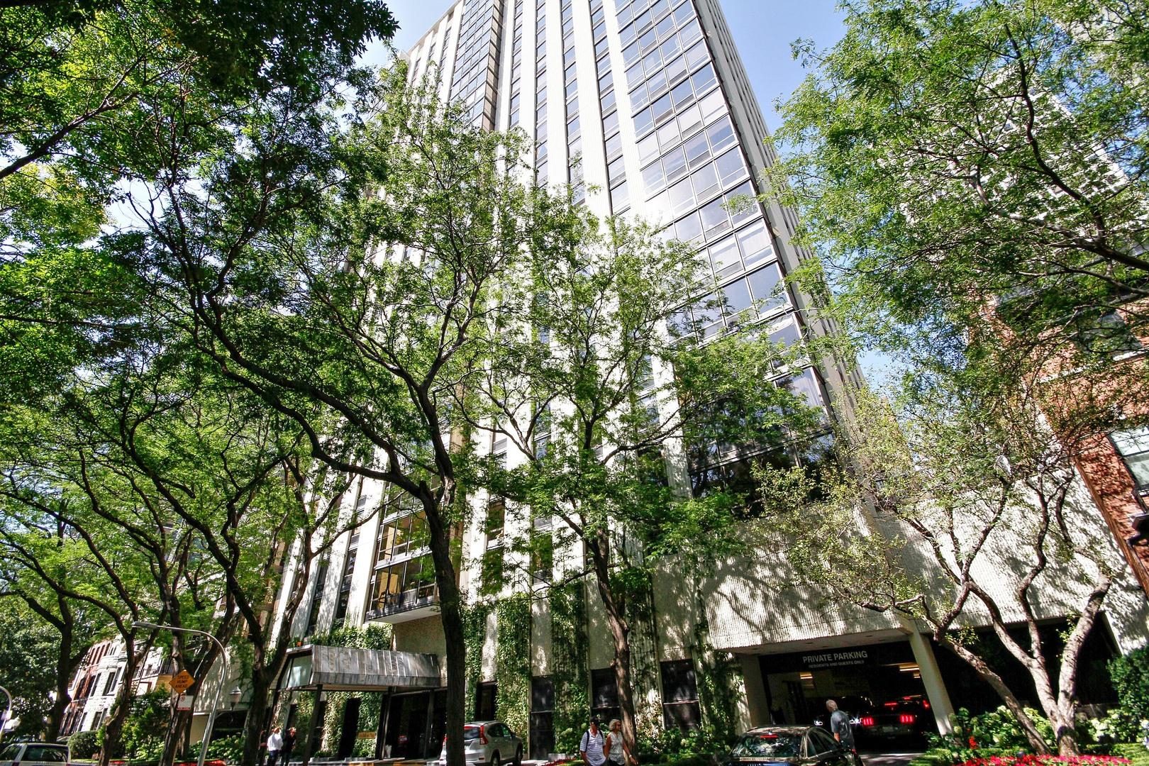 100 East Bellevue Place Chicago, IL 60611