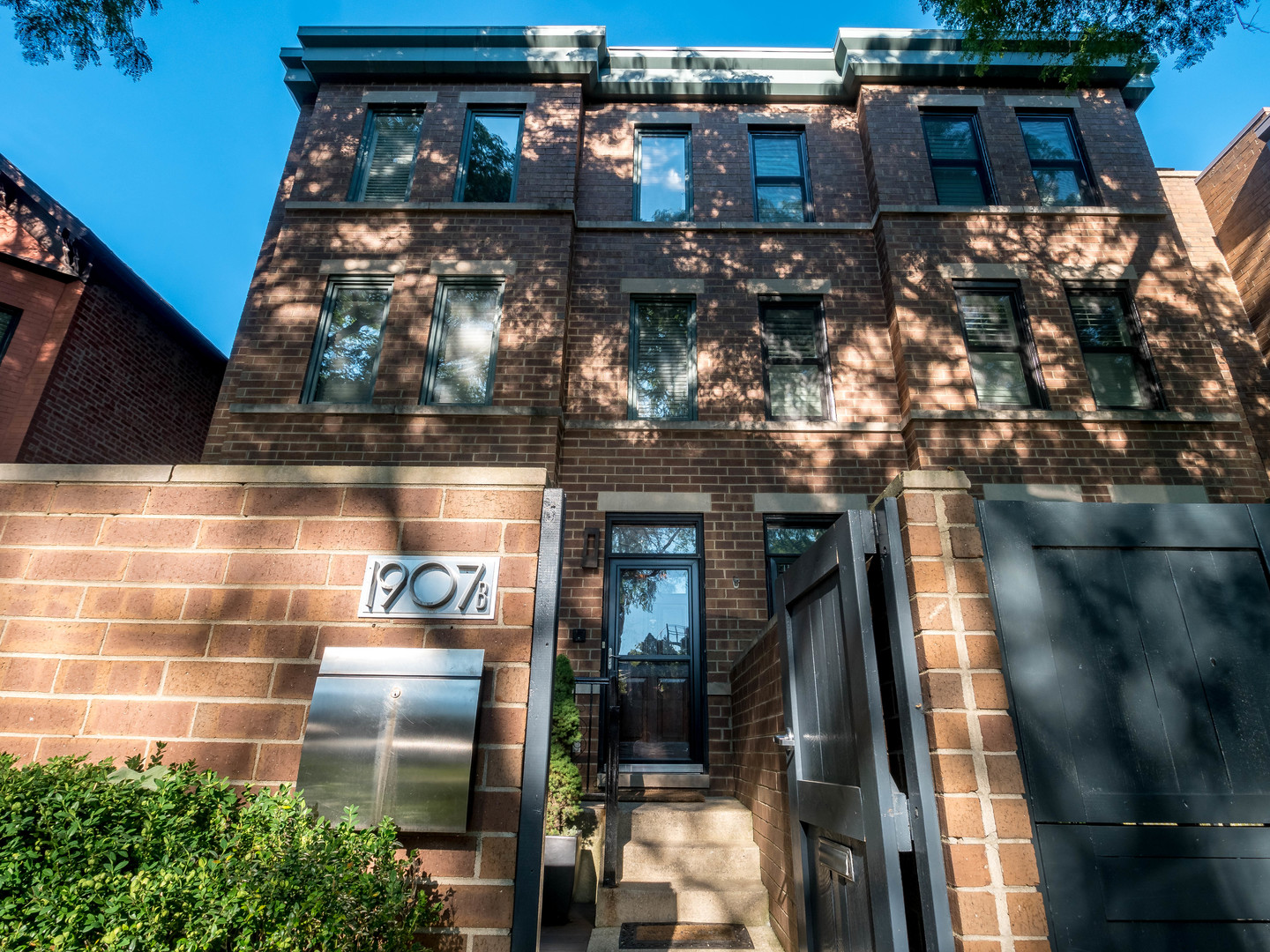 Lincoln Park Homes for Sale -  New Listing,  1907 North CLEVELAND Avenue