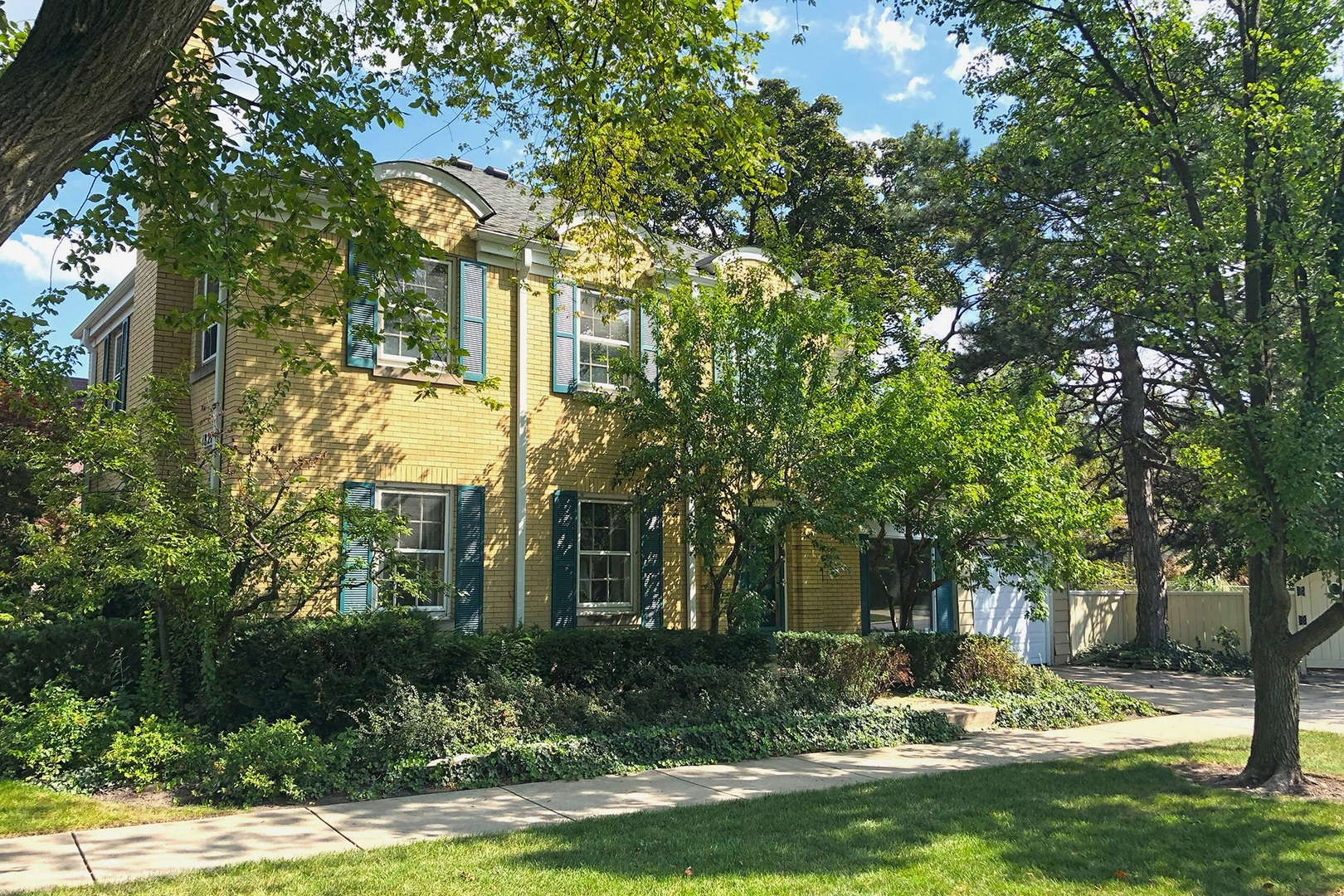 1821 Glenview Avenue, Park Ridge in Cook County, IL 60068 Home for Sale