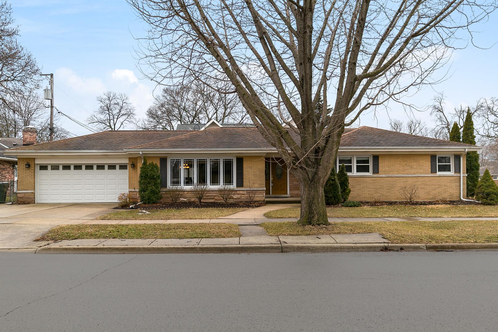 544 Park Plaine Avenue, Park Ridge, Illinois