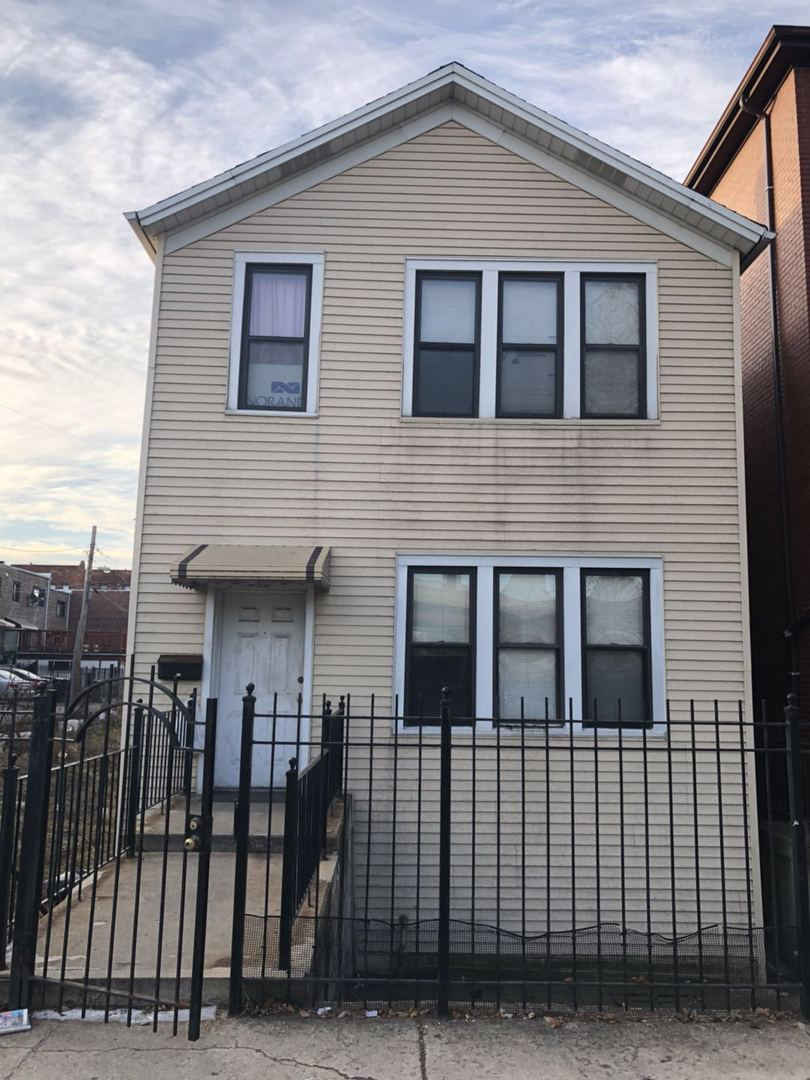 215 West 25th Place Chicago, IL 60616