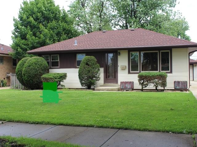 4039 Goss Avenue Schiller Park, IL 60176