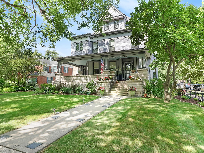 175 North Euclid Avenue Oak Park, IL 60302