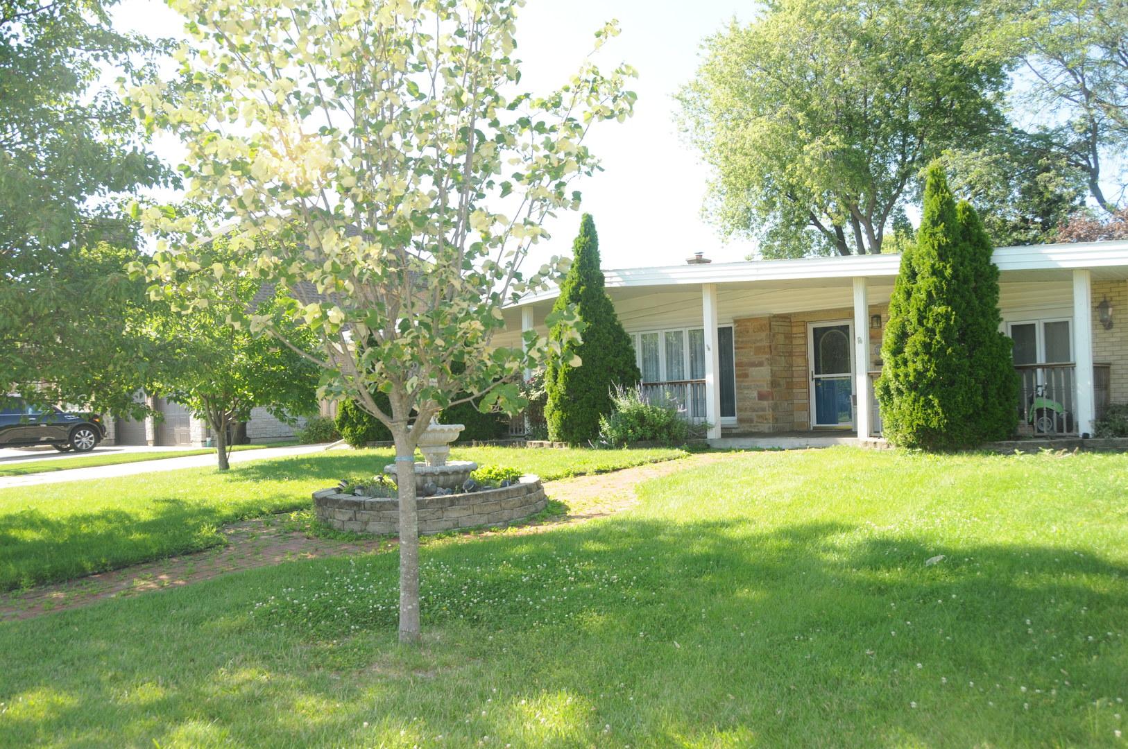 7838 West Carmen Avenue Norridge, IL 60706