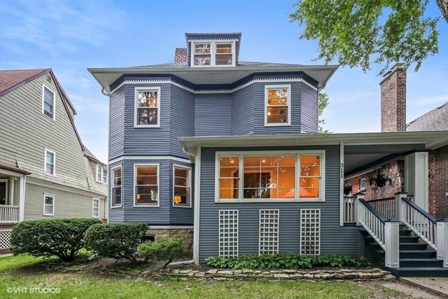 311 South Ridgeland Avenue Oak Park, IL 60302