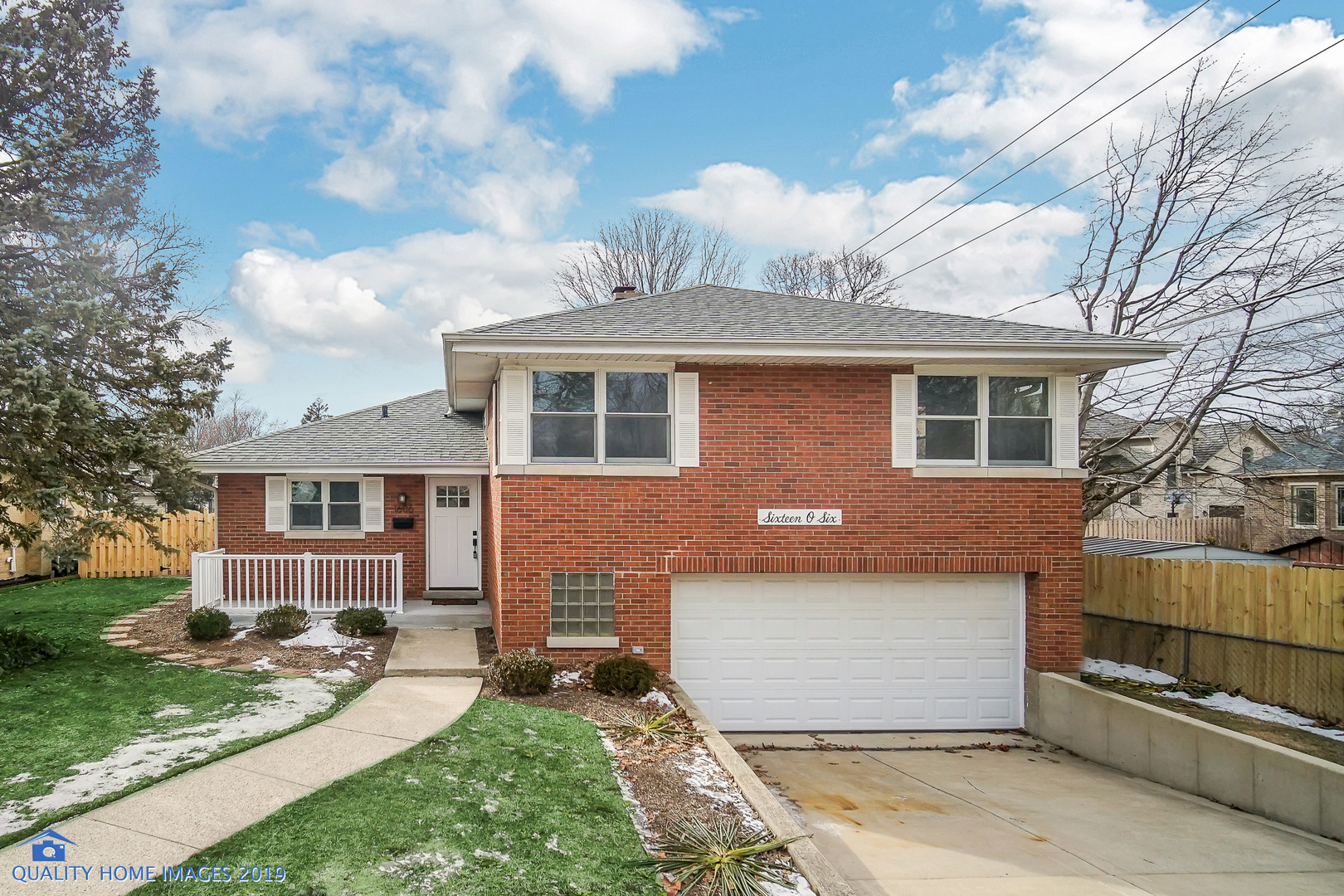 1606 Hoffman Avenue, Park Ridge in Cook County, IL 60068 Home for Sale