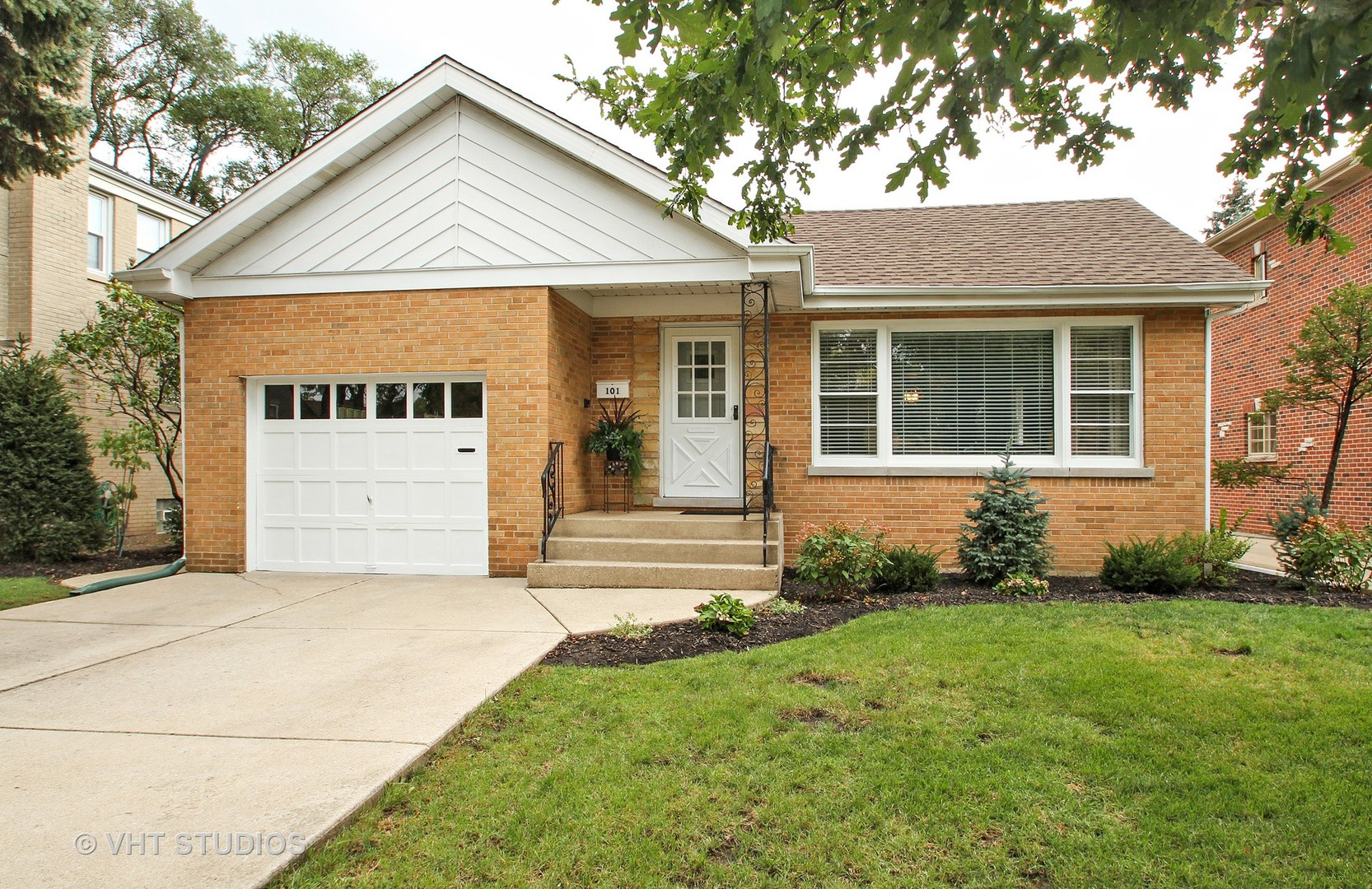 101 West TOUHY Avenue, Park Ridge in Cook County, IL 60068 Home for Sale