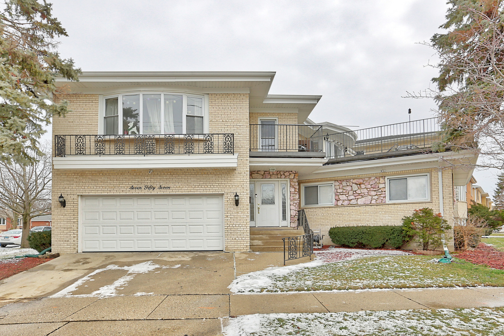757 North Northwest Highway, Park Ridge in Cook County, IL 60068 Home for Sale