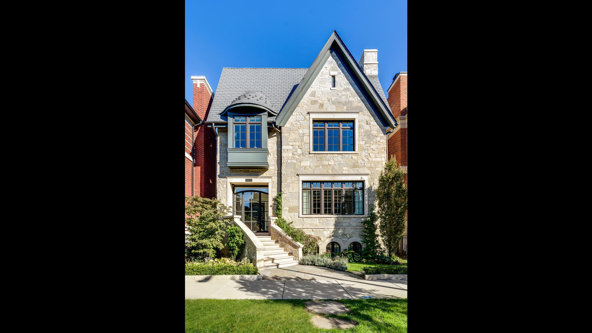 2723 North Lakewood Avenue, Lincoln Park, Illinois
