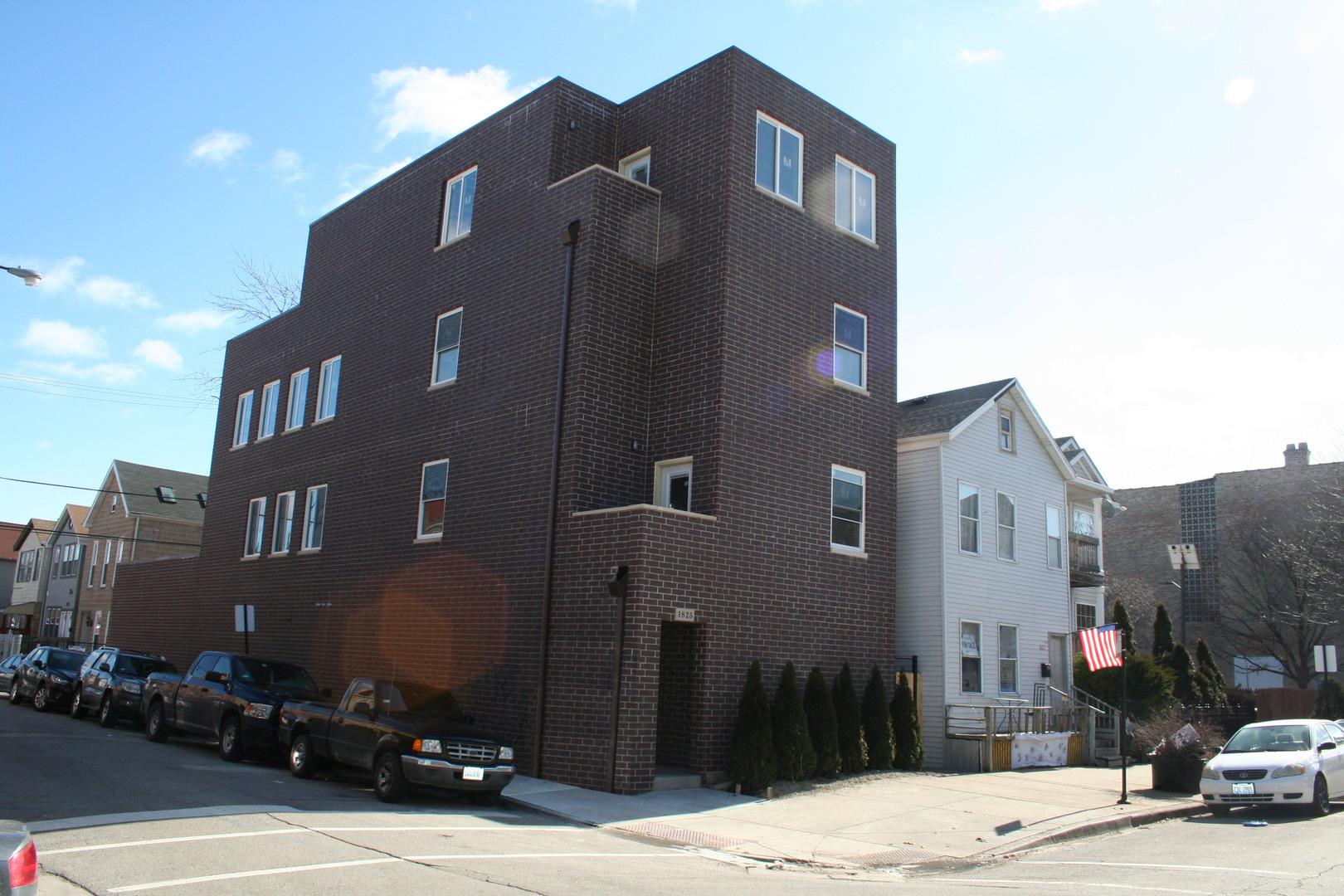1823 South Carpenter Street Chicago, IL 60608
