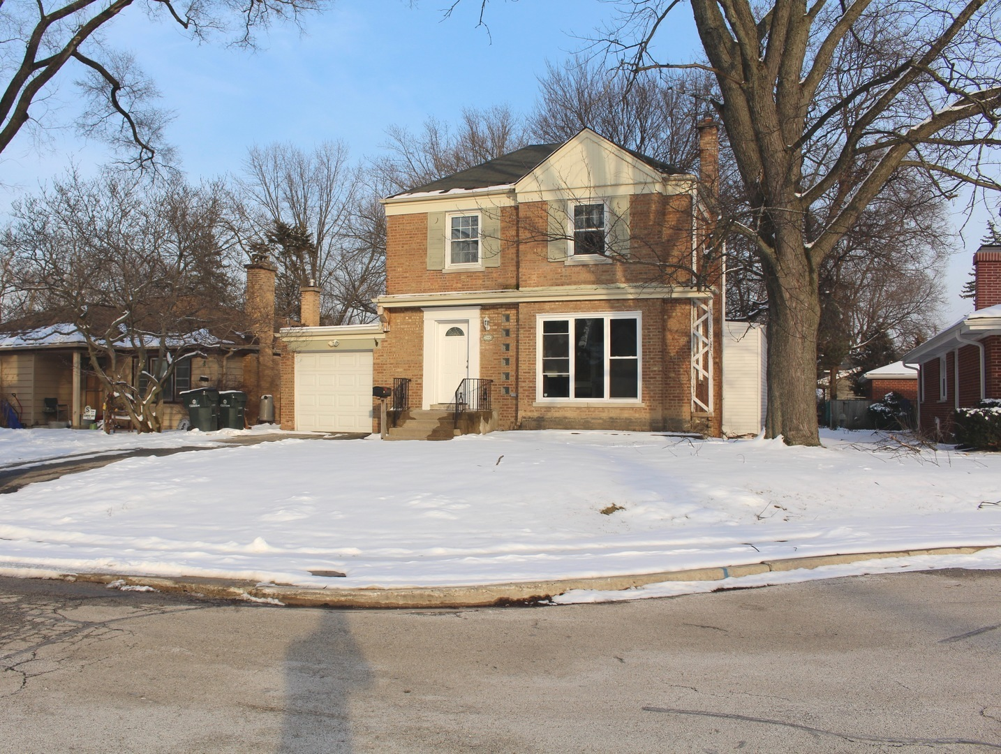 Cul de Sac property for sale at 7 Elm Street, Glenview Illinois 60025