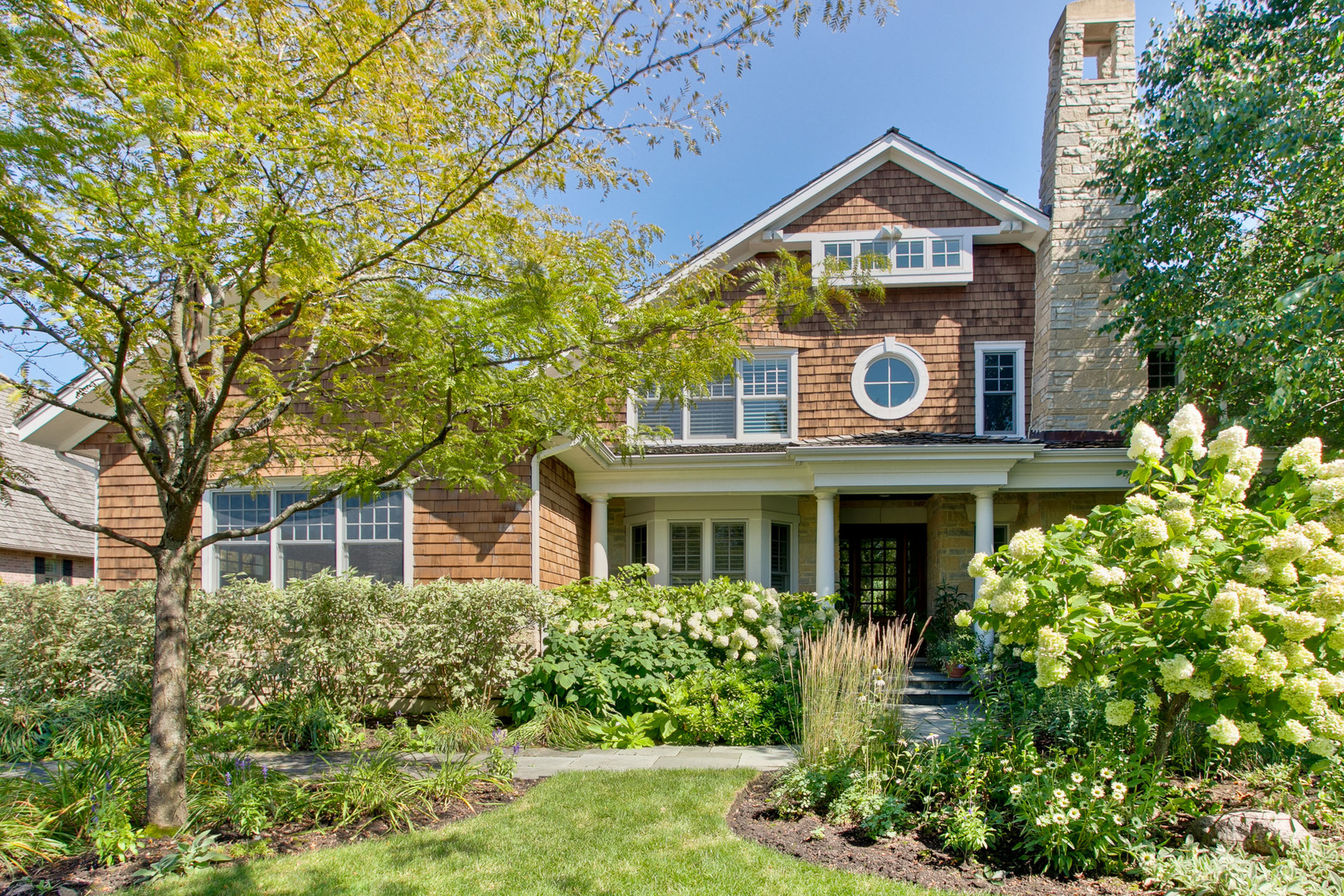 1041 Olmsted Drive, Lake Forest, Illinois